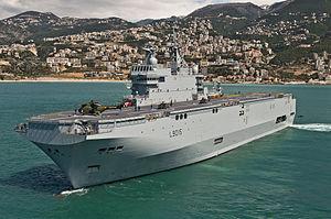 marine nationale 300px-BPC_Dixmude