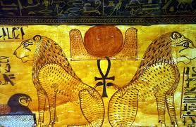 simbolo osiridiano