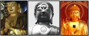 buddha terzo occhio svastica e mudra images6K6510QO