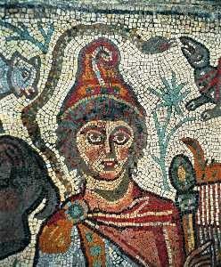 orfeo come davidorfeo come cristoistambul museum bsba350203400