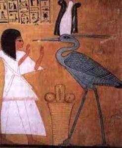 Fenice egizia untitled