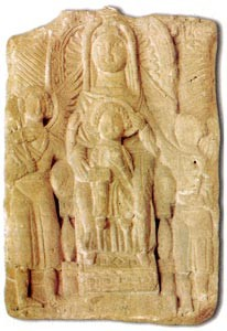 madonna co Gesù - museo cporto