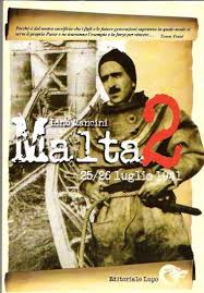 Teseo Tesi assalto a Malta