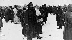soldati italiani in russia